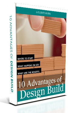 The 10 Advantages of Design Build