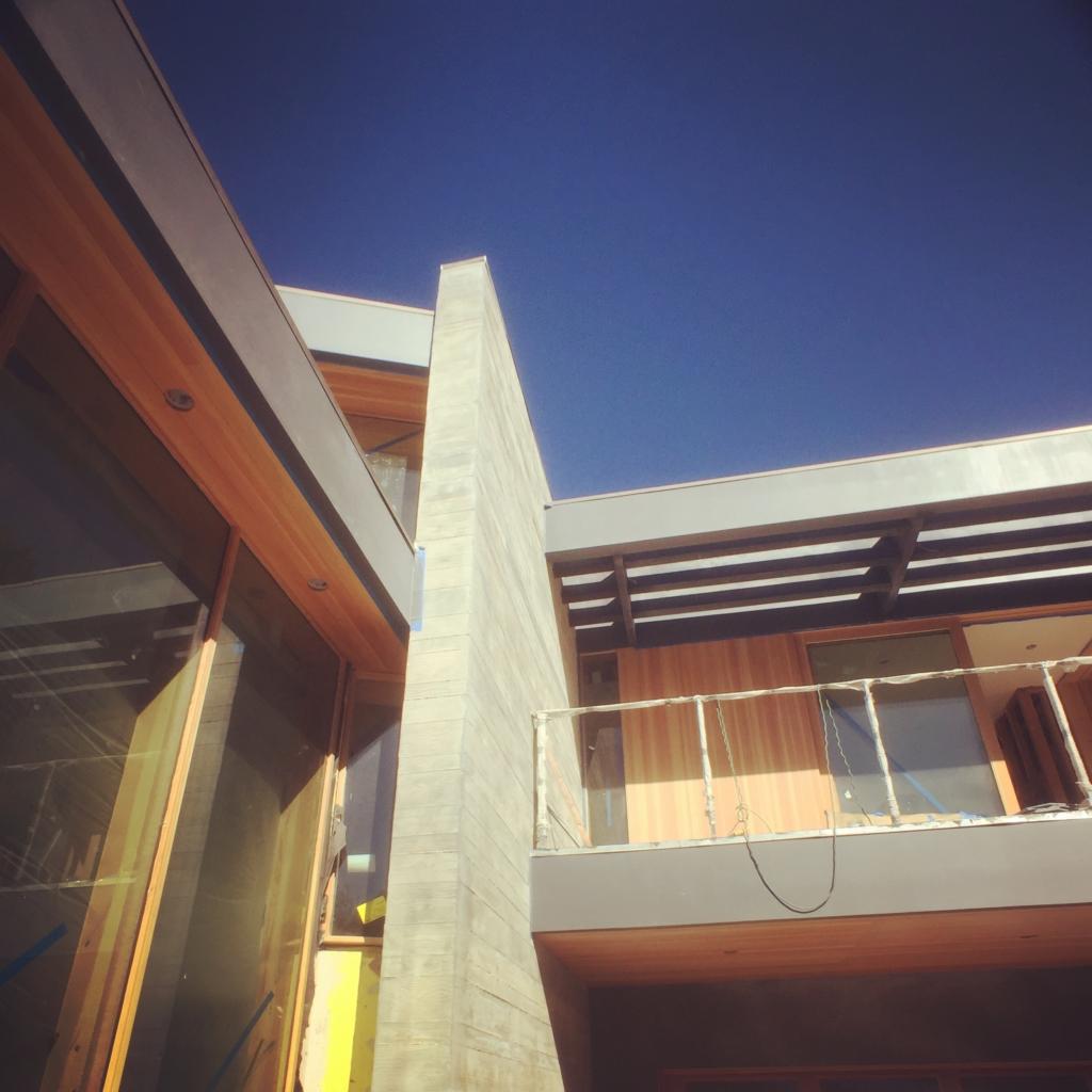 Benedict Canyon Custom Home