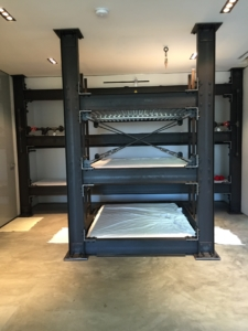 Industrial Bunk Beds-Doheny