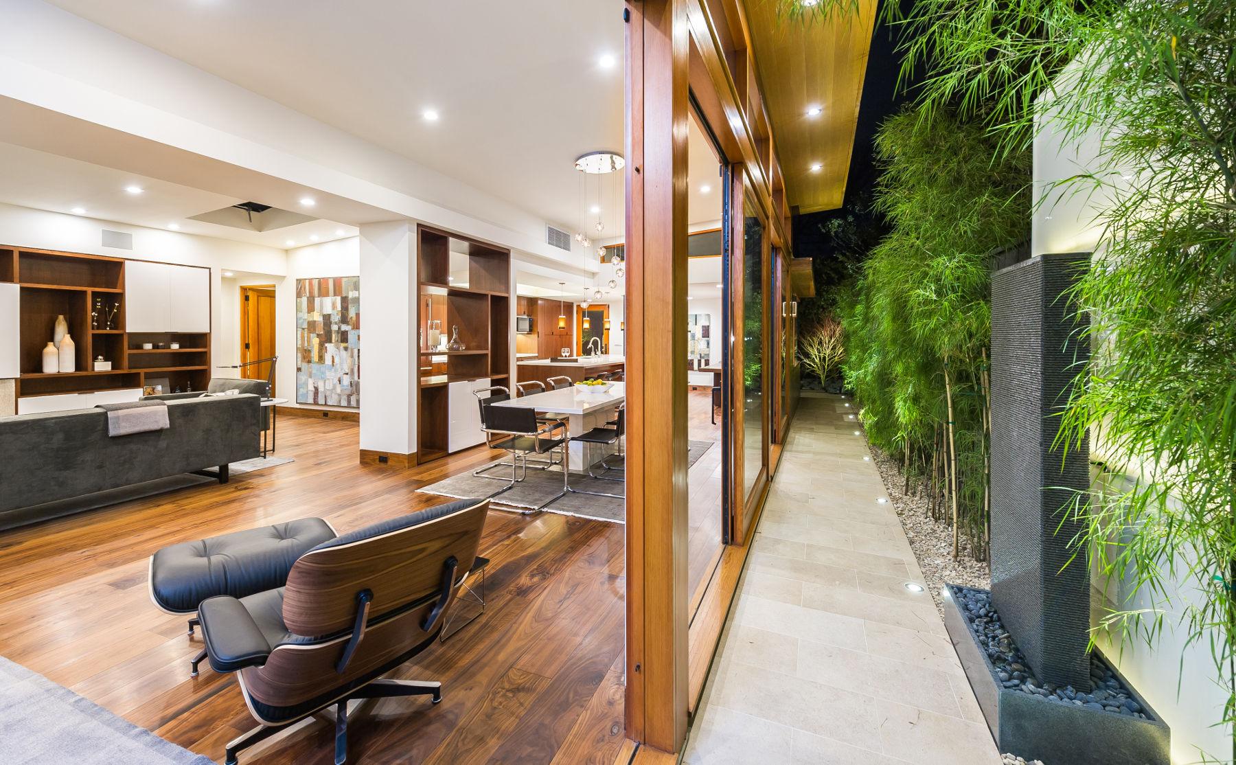 Westgate Residence: Mid-Century Modern Whole House Renovation
